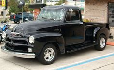 Chevy PickUp 54'