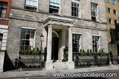 Chandose House was the London House used as the home of the Palmers in Sense & Sensibility