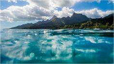 Exploring Tahiti on French Wedding Style, click to read the full feature! #TahitiWeddingPlanner #TahitiWeddings