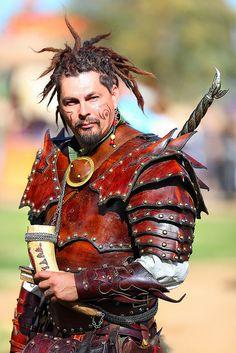 Powerful Warrior 2012 ARF by gbrummett, via Flickr