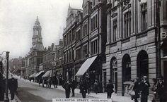 Wellington Street, Woolwich