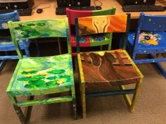 Sprucing Up My School Library for Less than $600 | School Library Journal