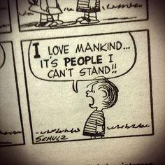 Peanuts.
