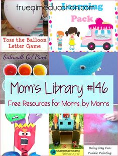 This free resource for moms from moms is filled with parenting tips, activities for young children, crafts, devotionals, recipes, and more! Find ideas for 4th of July activities and crafts, science experiments, sensory activities, fine motor activities, STEM / STEAM activities, tips for developing reading and other language arts skills. There are too many to list them all! Check out these free summer resources for moms from moms today! Steam Activities, Motor Activities, Sensory Activities, Educational Activities, Outdoor Activities, Kid Science, Science Experiments, Free Summer, Summer Kids