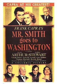 Mr. Smith Goes to Washington {1939}