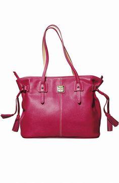 D & B purse