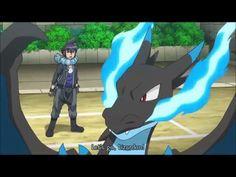 pokemon xy and z s19 ep 14 alain | Ash Vs Alain Full Fight - Pokemon XYZ English Subs [HD] (Ash-Greninja ...