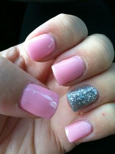Nails ( someone else's)