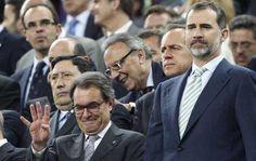 Sanción ejemplar: FC Barcelona y Athletic no jugaran la Copa la próxima temporada ~ DUPALU NEWS