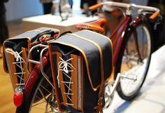 """Bespoke: The Handbuilt Bicycle"""