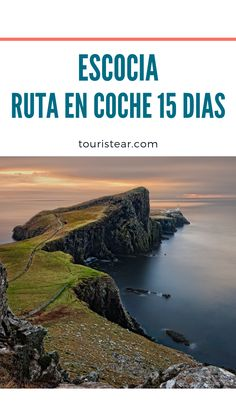 Route by car through Scotland in 15 days. What to see and do in Scotland in 15 days. West Coast Trail, Inverness, Rv Travel, Travel Guide, Beautiful Places, Road Trip, To Go, World, Water