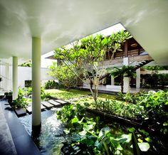 Rattan House by Guz Architects (3) sin las columnas. solo la parte que está de frente
