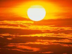 The sun will shine... tomorrow