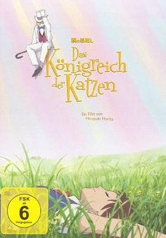 Das Königreich der Katzen * IMDb Rating: 7,2 (14.946) * 2002 Japan * Darsteller: Chizuru Ikewaki, Yoshihiko Hakamada, Aki Maeda,