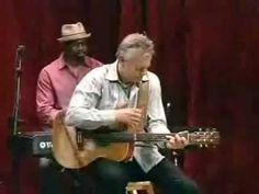 Tommy Emmanuel - Michelle (Beatles Cover) - from Woodsongs 624