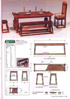 Sillas y sillones - Nieves Palacin - Álbuns da web do Picasa