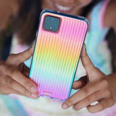 Protect your new iPhone with Case-Mate's fashion-forward premium cases. Discover our new iPhone 2019 cases collection here and choose your favorite. New Iphone, Iphone Cases, Free Iphone Giveaway, Neon Purple, White Iphone, Rifle Paper Co, Ideas, Style, Swag