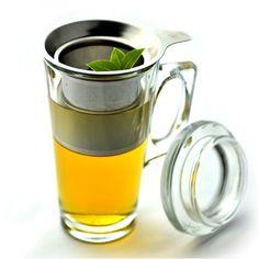 Tea Party Mug Set
