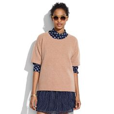 Madewell - Sweater Tee