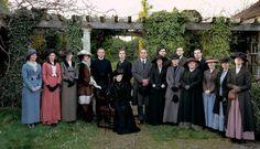 Downton- Abbey-period TV series 1912 English Country House - www.myLusciousLife.com.jpg