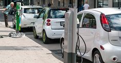 The rapid growth of electric cars means that it is now the only technology sector on track to meet the International Energy Agency's (IEA) 2C scenario. The