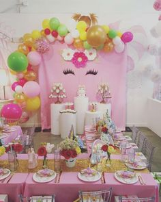 711 best unicorn birthday party ideas images in 2019 believe in rh pinterest com