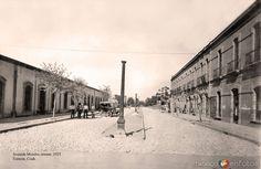 Fotos de Torreón, Coahuila, México: Torreón, Avenida Morelos Oriente