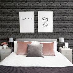 Dream Home Design, House Design, Bedroom Decorating Tips, Rustic Bedroom Design, Tumblr Rooms, Stay In Bed, Cozy Bedroom, My Room, Room Inspiration