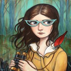 "Kelly Vivanco - ""Observant"""