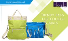 Trendy Bags From YOLO