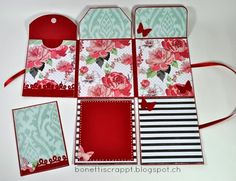 NSD 2015 Minialbum Scrapbooking, Quilts, Blanket, Holiday Decor, Bed, Home Decor, Decoration Home, Stream Bed, Room Decor