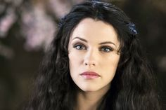 Xai'nyy Female Jessica De Gouw (Dracula (TV Series 2013), Mina Murray)
