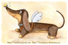 Dachshund Love, Dachshund Puppies, Daschund Tattoo, Dachshunds, Schnauzer, Small Tattoo, Weenie Dogs, Doggies, I Love Dogs