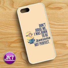 Minions 004 - Phone Case untuk iPhone, Samsung, HTC, LG, Sony, ASUS Brand #minions #phone #case #custom #phonecase #casehp