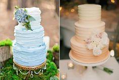 Bolo de noivado: 5 estilos para escolher o seu Olá noivinha! Hoje vamos falar de um assunto que todos amam, e que está presente em qualquer tipo de celebração, desde festinhas de aniversário, ...