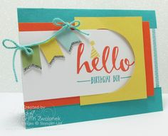 Hello: featured Sale-A-Bration Set of the Week