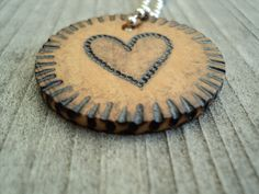 Double Sided Wooden Heart Keychain, wood keychain, wooden keychain, heart keychain by WillowSwitchDesigns on Etsy https://www.etsy.com/listing/201221391/double-sided-wooden-heart-keychain-wood