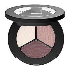 Sephora: Smashbox : Photo Op Eye Shadow Trio : eyeshadow-palettes in Cover Shoot Smashbox Eyeshadow, Smashbox Cosmetics, Eyeshadow Base, Eyeshadow Makeup, Eyeshadow Palette, Eyeliner Brush, Eyeshadow Ideas, Naked Palette, Eye Palette
