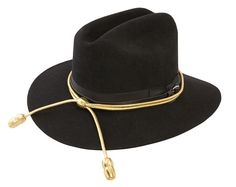 Cavalry Stetson Hat by CavHooah