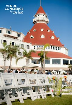 Looking to get married at an iconic venue in Southern California? We'll help you find the place.