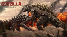 Concept art for Godzilla: Heritage Godzilla Heritage Kickstarter Phase 2 is now LIVE. www.kickstarter.com/projects/1… Support by funding the project and be a part of this Legacy or help...