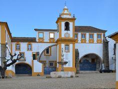 Convento de S. Bernardo, Portalegre - PORTUGAL