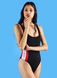 $88.00  Tag Swimsuit