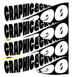 Animated Posters / Robu Grotesk on Behance