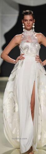 Gattinoni Spring Summer 2011 Couture~Fabulous!
