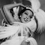 Harris and Pip might have met Josephine Baker.