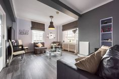 Entire Home, Stunning Boutique Studio -Marble Arch - Flats for Rent in London, Greater London, United Kingdom