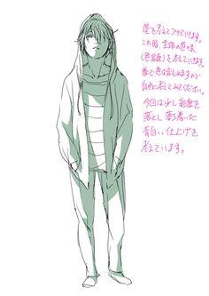 「「色温度を考える。」」/「toshi」の漫画 [pixiv]
