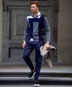 More looks by Gian Maria Sainato: http://lb.nu/gian_maria_sainato  #chic #elegant #street