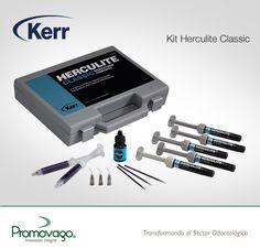 Kit Herculite Classic - Promovago
